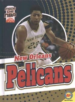 New Orleans Pelicans (Library) (Sam Moussavi & Samantha Nugent)