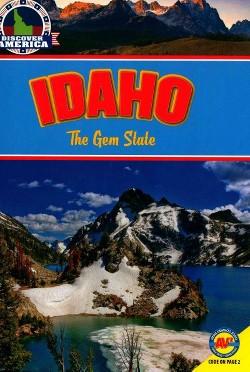 Idaho : The Gem State (Library) (Jill Foran)