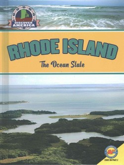 Rhode Island : The Ocean State (Library) (Jay D. Winans)