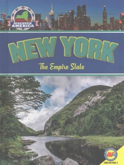 New York : The Empire State (Library) (Val Lawton)