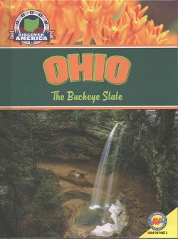 Ohio : The Buckeye State (Library) (Val Lawton)
