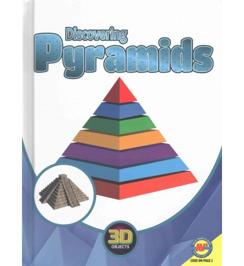 Discovering Pyramids (Library) (Nancy Furstinger) - image 1 of 1