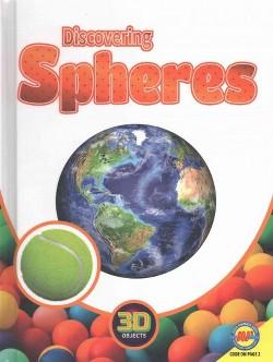 Discovering Spheres (Library) (Nancy Furstinger & John Willis)