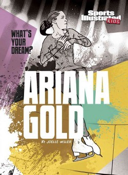 Ariana Gold (Library) (Joelle Wisler)