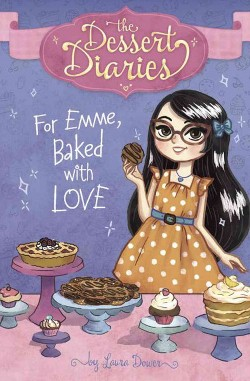For Emme, Baked With Love (Library) (Laura Dower)