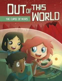 Curse of Mars (Library) (Raymond Bean)
