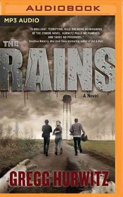 Rains (MP3-CD) (Gregg Hurwitz)