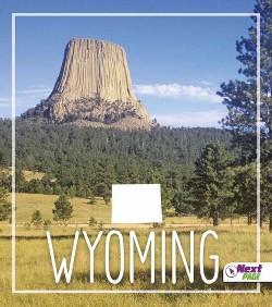 Wyoming (Library) (Bridget Parker)