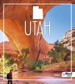 Utah (Library) (Bridget Parker)