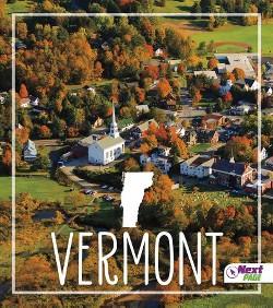 Vermont (Library) (Bridget Parker)