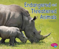 Endangered and Threatened Animals (Library) (Abbie Dunne)
