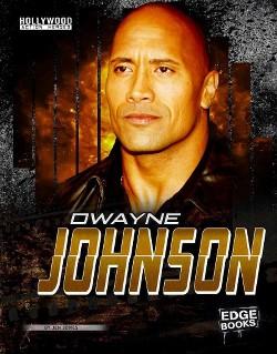 Dwayne Johnson (Library) (Jen Jones)