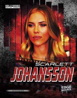 Scarlett Johansson (Library) (Pete Delmar)