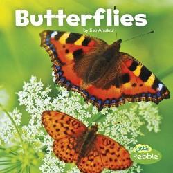 Butterflies (Library) (Lisa J. Amstutz)