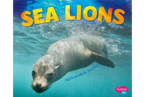 Sea Lions (Library) (Elizabeth R. Johnson) - image 1 of 1