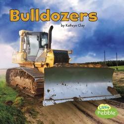 Bulldozers (Library) (Kathryn Clay)