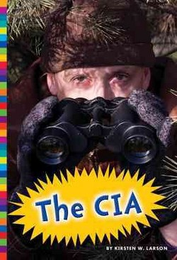 CIA (Library) (Kirsten W. Larson)