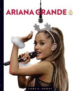 Ariana Grande (Library) (Laura K. Murray)