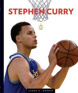 Stephen Curry (Library) (Laura K. Murray)