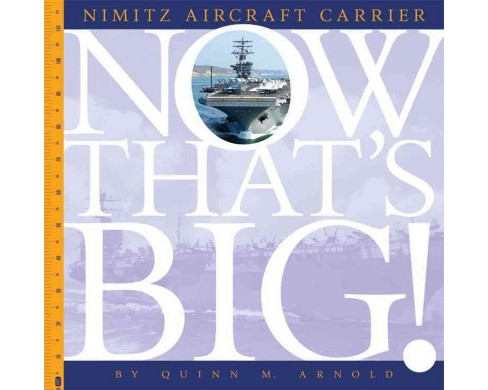 Nimitz Aircraft Carrier (Library) (Quinn M. Arnold) - image 1 of 1