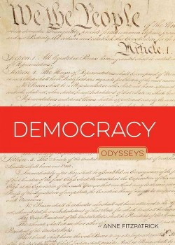 Democracy (Library) (Anne Fitzpatrick)