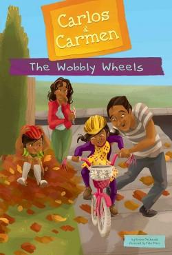 Wobbly Wheels (Library) (Kirsten McDonald)