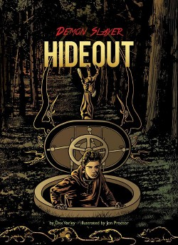Hideout (Library) (Dax Varley)