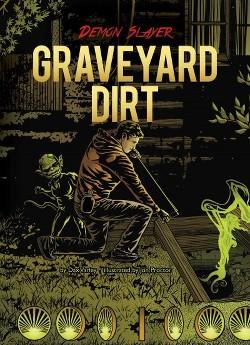 Graveyard Dirt (Library) (Dax Varley)