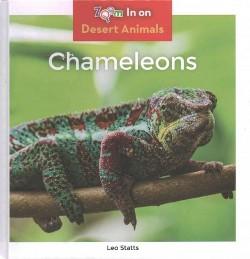 Chameleons (Library) (Leo Statts)