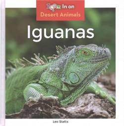 Iguanas (Library) (Leo Statts)