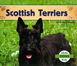 Scottish Terriers (Library) (Grace Hansen)