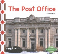 Post Office (Library) (Julie Murray)