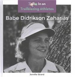 Babe Didrikson Zaharias (Library) (Jennifer Strand)