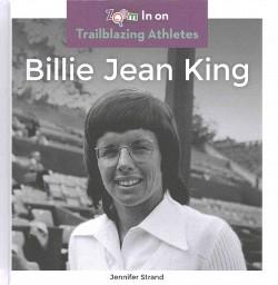 Billie Jean King (Library) (Jennifer Strand)