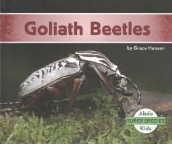 Goliath Beetles (Library) (Grace Hansen)