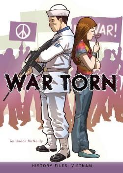 War Torn (Library) (Linden McNeilly)