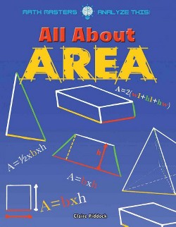 All About Area (Library) (Claire Piddock)