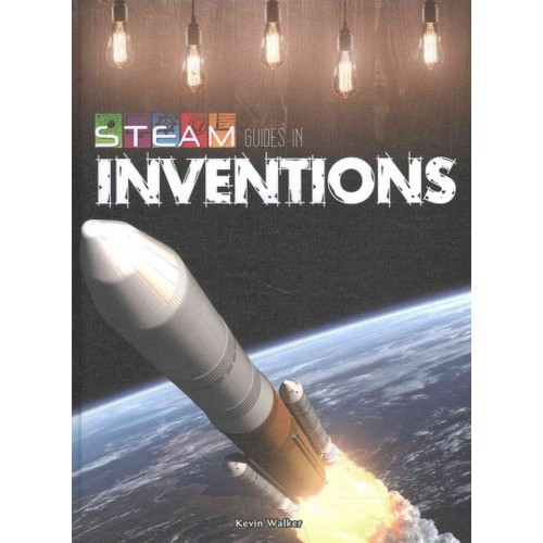 Steam Guides in Inventions (Library) (Kevin Walker)