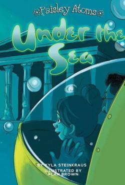 Under the Sea (Library) (Kyla Steinkraus)