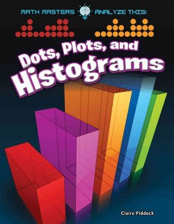 Dots, Plots, and Histograms (Library) (Claire Piddock)