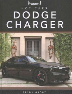 Dodge Charger (Library) (Frank Grout)
