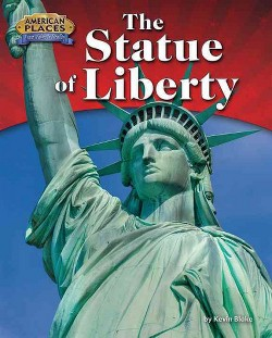 Statue of Liberty (Library) (Kevin Blake)
