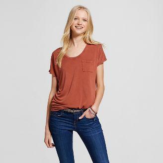 Juniors' Tops, Women's Clothing : Target
