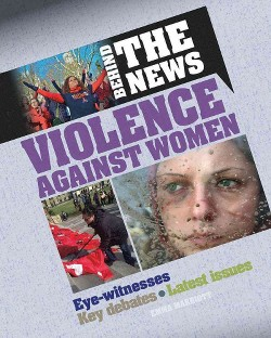 Violence Against Women (Library) (Emma Marriott)