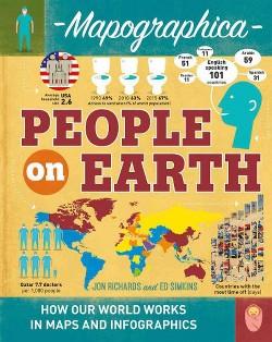 People on Earth (Library) (Jon Richards & Ed Simkins)