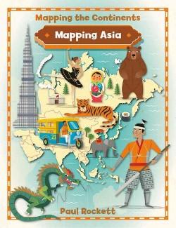 Mapping Asia (Library) (Paul Rockett)