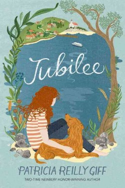 Jubilee (Library) (Patricia Reilly Giff)