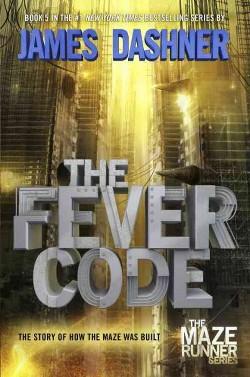 Fever Code (Library) (James Dashner)