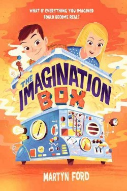 Imagination Box (Library) (Martyn Ford)