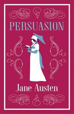 Persuasion (Paperback) (Jane Austen)